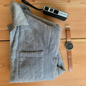 Altamont Quilted Jacket